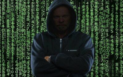 Red de blanqueo a través de ciberataques