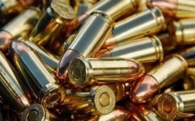 Punto de venta de municiones por internet