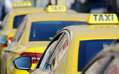 Adecuación tecnológica del taxi tradicional