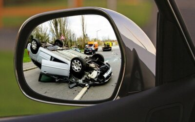 Balance accidentes de tráfico 2020