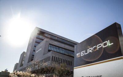 Acuerdo de trabajo de Europol y EPPO