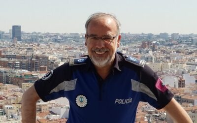 Entrevista a Antonio Gómez Montejano