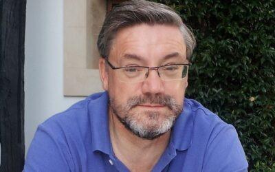 Entrevista a José María Contreras Mazarío
