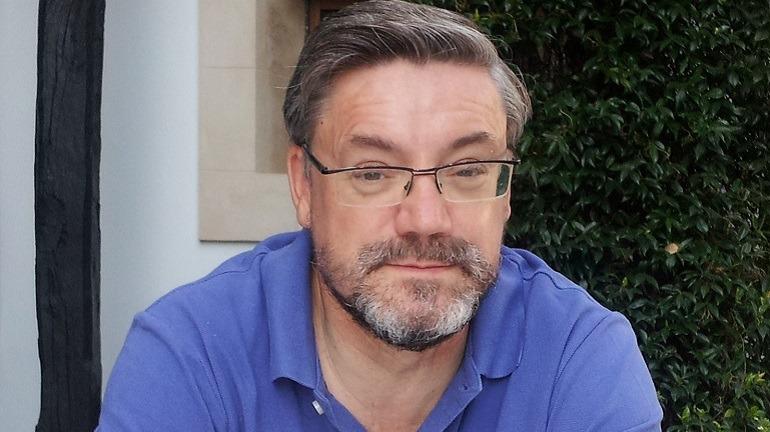 José María Contreras concede una entrevista a Canal de Noticias USECIM