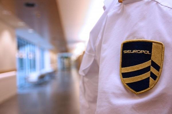 Evento de EUROPOL y EUROJUST en el que se mostró la excelente colaboración entre agencias.