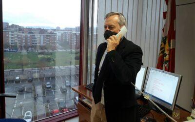 Entrevista a Pedro Anitua Aldekoa