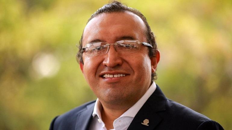 Imagen del Lic. Armando Zúñiga Salinas