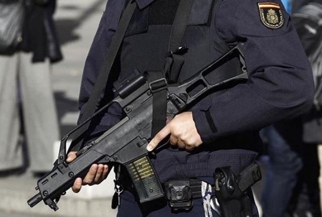El CNP desarticula una financiación terrorista a través de ONG