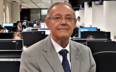 Entrevista a Ángel Luis Galán