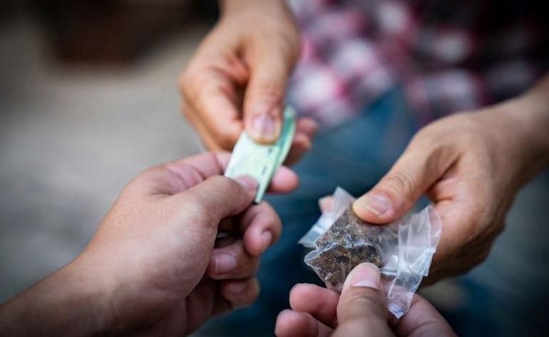 Narcomenudeo de los cárteles mexicanos de la droga