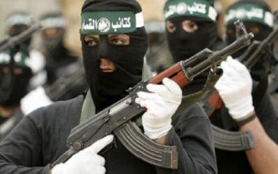 Red de radicalización yihadista