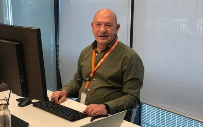 Entrevista a Carlos Carmona – ING
