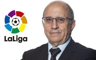 Entrevista a Florentino Villabona – LaLiga