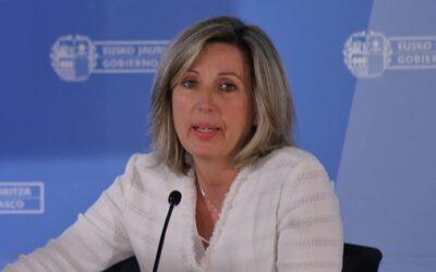Entrevista a Sonia Díaz de Corcuera