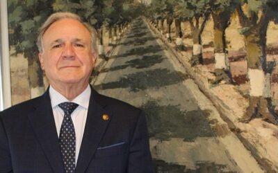 Entrevista a Juan Francisco Lazcano – AEC