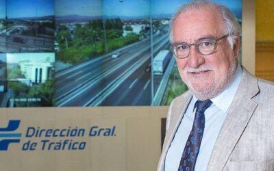 Entrevista a Pere Navarro Olivella – DGT