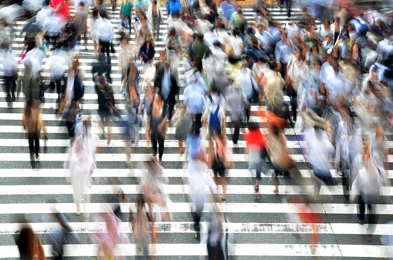 Los ciudadanos recuperan su espacio en las calles. Entrevista a Pere Navarro Olivella