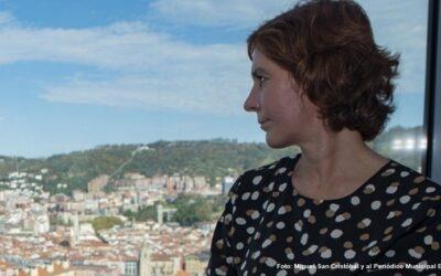 Entrevista a Amaia Arregi Romarate