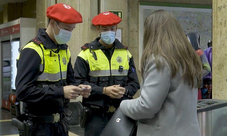 Entrevista a Amaia Arregi Romarate. Controles de Movilidad de la Policía Municipal de Bilbao