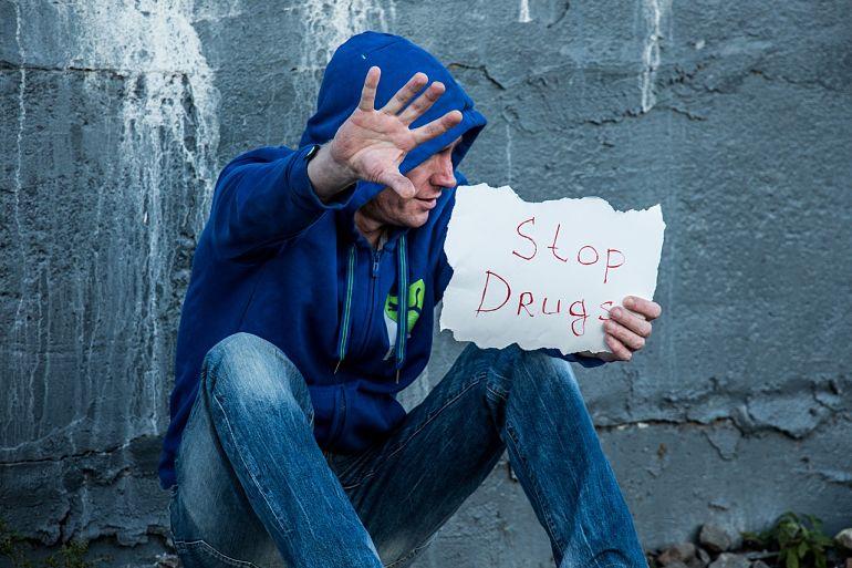 El mercado de la cocaína es cada vez más competitivo y violento